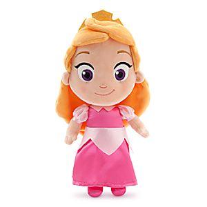 Toddler Aurora Plush Doll - Sleeping Beauty - Small - 13''