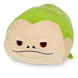 Jabba the Hutt Tsum Tsum Plush - Large - 19