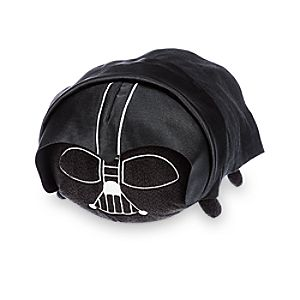 Darth Vader Tsum Tsum Plush - Medium - 11