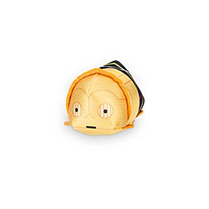 C-3PO Tsum Tsum Plush - Mini - 3 1/2