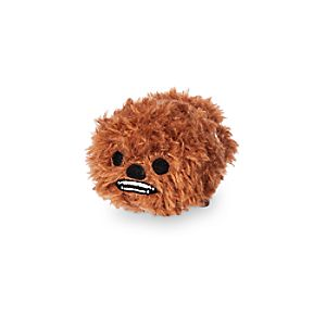 Chewbacca Tsum Tsum Plush - Mini - 3 1/2