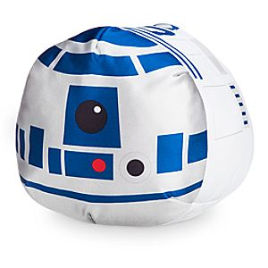 R2-D2 Tsum Tsum Plush - Star Wars - Large - 15