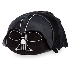 Darth Vader Tsum Tsum Plush - Large - 15