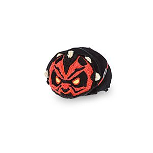Darth Maul Tsum Tsum Plush - Star Wars: The Phantom Menace - Mini - 3 1/2