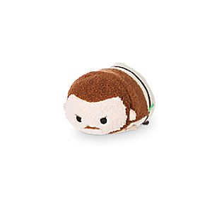 Qui-Gon Jinn Tsum Tsum Plush - Star Wars: The Phantom Menace - Mini - 3 1/2