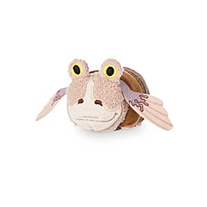 Jar Jar Binks Tsum Tsum Plush - Star Wars: The Phantom Menace - Mini - 3 1/2