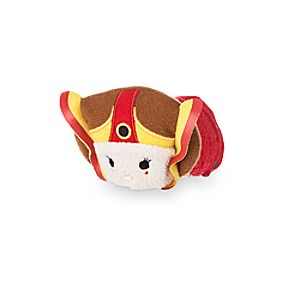 Queen Amidala Tsum Tsum Plush - Star Wars: The Phantom Menace - Mini - 3 1/2