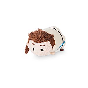 Obi-Wan Tsum Tsum Plush - Star Wars: The Phantom Menace - Mini - 3 1/2