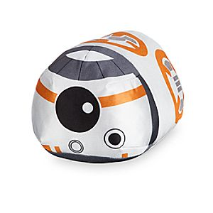 BB-8 Tsum Tsum Plush - Star Wars: The Force Awakens - Medium - 10 1/2