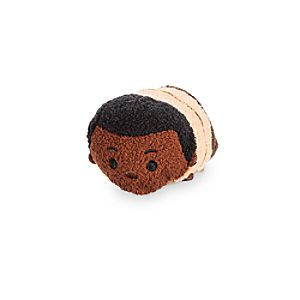 Finn Tsum Tsum Plush - Star Wars: The Force Awakens - Mini - 3 1/2