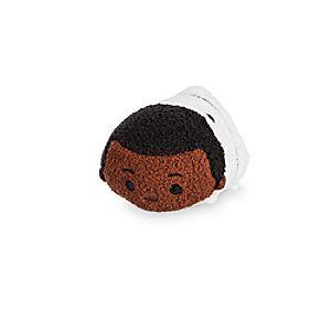 Finn as Stormtrooper Tsum Tsum Plush - Star Wars: The Force Awakens - Mini - 3 1/2