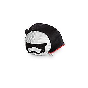 Captain Phasma Tsum Tsum Plush - Star Wars: The Force Awakens - Mini - 3 1/2