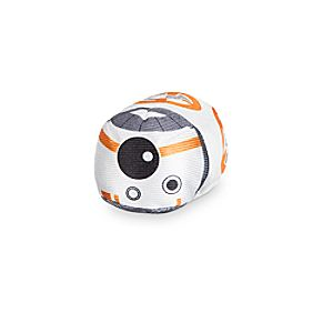 BB-8 Tsum Tsum Plush - Star Wars: The Force Awakens - Mini - 3 1/2