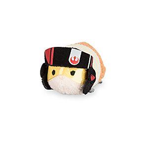 Poe Dameron Tsum Tsum Plush - Star Wars: The Force Awakens - Mini - 3 1/2