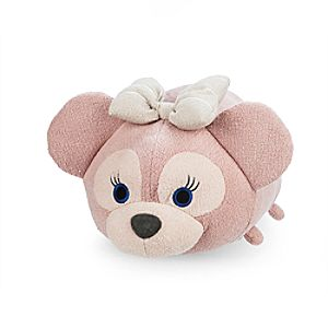 ShellieMay The Disney Bear Tsum Tsum Plush - Medium - 12