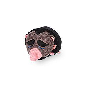 Mr. Big Tsum Tsum Plush - Mini - 3 1/2 - Zootopia