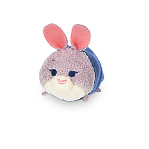 Judy Hopps Tsum Tsum Plush - Mini - 3 1/2 - Zootopia