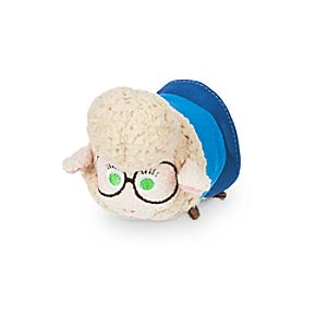 Assistant Mayor Bellwether Tsum Tsum Plush - Mini - 3 1/2 - Zootopia