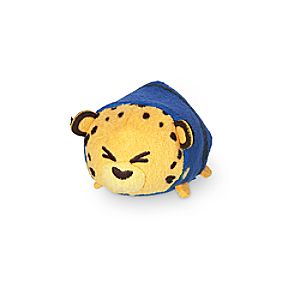Officer Clawhauser Tsum Tsum Plush - Mini - 3 1/2 - Zootopia