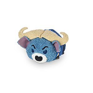Chief Bogo Tsum Tsum Plush - Mini - 3 1/2 - Zootopia