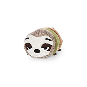 Flash Tsum Tsum Plush - Mini - 3 1/2 - Zootopia