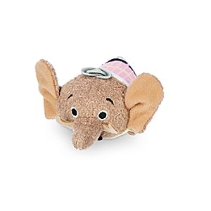 Jerry Jumbeaux Jr. Tsum Tsum Plush - Mini - 3 1/2 - Zootopia