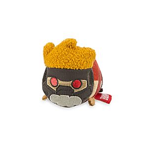 Star-Lord Tsum Tsum Plush  - Mini - 3 1/2