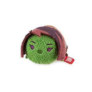 Gamora Tsum Tsum Plush  - Mini - 3 1/2