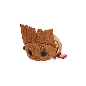 Groot Tsum Tsum Plush - Mini - 3 1/2