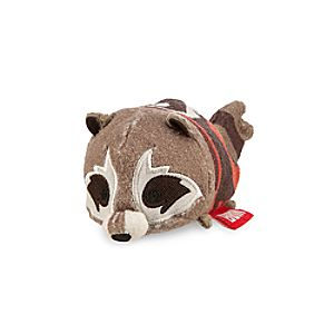Rocket Tsum Tsum Plush  - Mini - 3 1/2