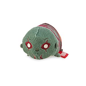 Drax Tsum Tsum Plush  - Mini - 3 1/2