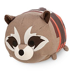 Rocket Tsum Tsum Plush  - Medium - 11
