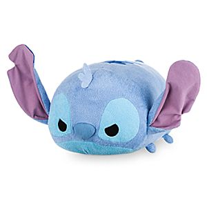 Stitch Tsum Tsum Plush - Large - 18