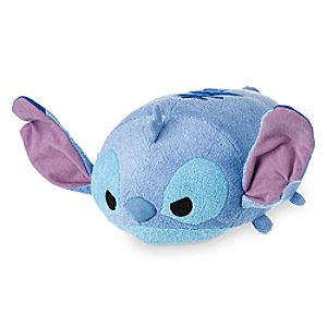 Stitch Tsum Tsum Plush - Medium - 12
