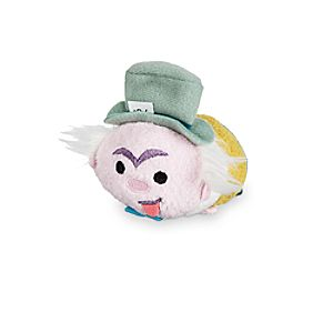 Mad Hatter Tsum Tsum Plush - Alice in Wonderland - Mini - 3 1/2