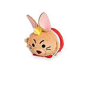March Hare Tsum Tsum Plush - Alice in Wonderland - Mini - 3 1/2