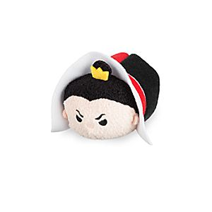 Queen of Hearts Tsum Tsum Plush - Alice in Wonderland - Mini - 3 1/2