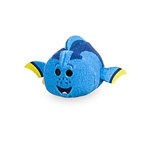 Dory Tsum Tsum Plush - Finding Dory - Mini - 3 1/2