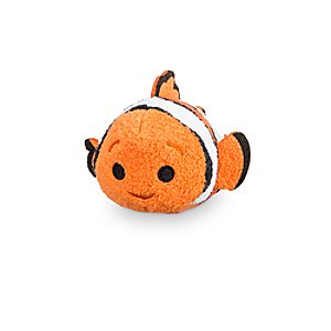 Nemo Tsum Tsum Plush - Finding Dory - Mini - 3 1/2