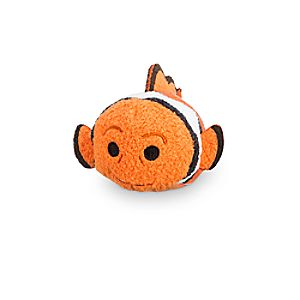 Marlin Tsum Tsum Plush - Finding Dory - Mini - 3 1/2