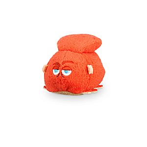 Hank Tsum Tsum Plush - Finding Dory - Mini - 3 1/2