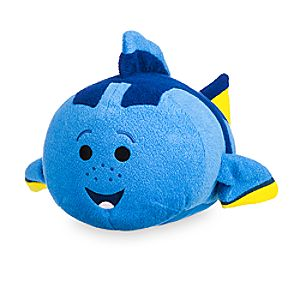 Dory Tsum Tsum Plush - Finding Dory - Medium - 10