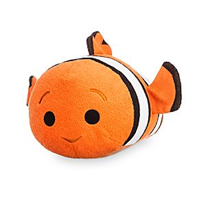 Nemo Tsum Tsum Plush - Finding Dory - Medium - 10