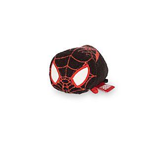 Spider-Man Miles Morales Tsum Tsum Plush - Mini - 3 1/2
