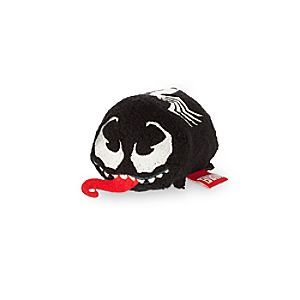 Venom Tsum Tsum Plush - Mini - 3 1/2