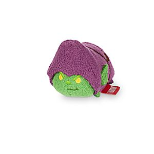 Green Goblin Tsum Tsum Plush - Mini - 3 1/2