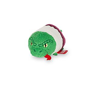 Lizard Tsum Tsum Plush - Mini - 3 1/2