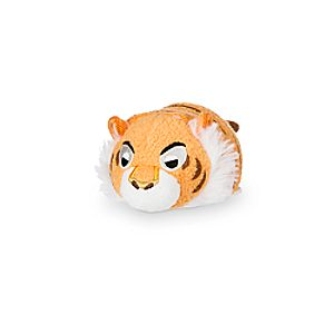 Shere Khan Tsum Tsum Plush - The Jungle Book - Mini - 3 1/2