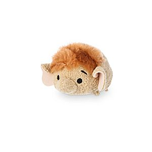 Junior Tsum Tsum Plush - The Jungle Book - Mini - 3 1/2