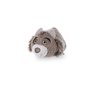 Raksha Tsum Tsum Plush - The Jungle Book - Mini - 3 1/2